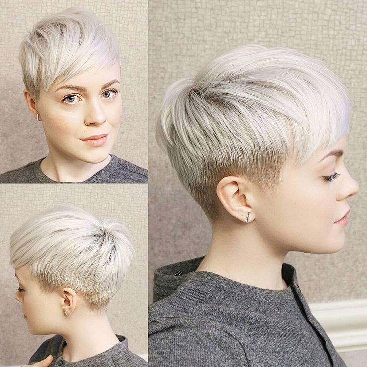 17 best images about sassy hair on pinterest pixie hairstyles short pixie cuts and cute. Black Bedroom Furniture Sets. Home Design Ideas