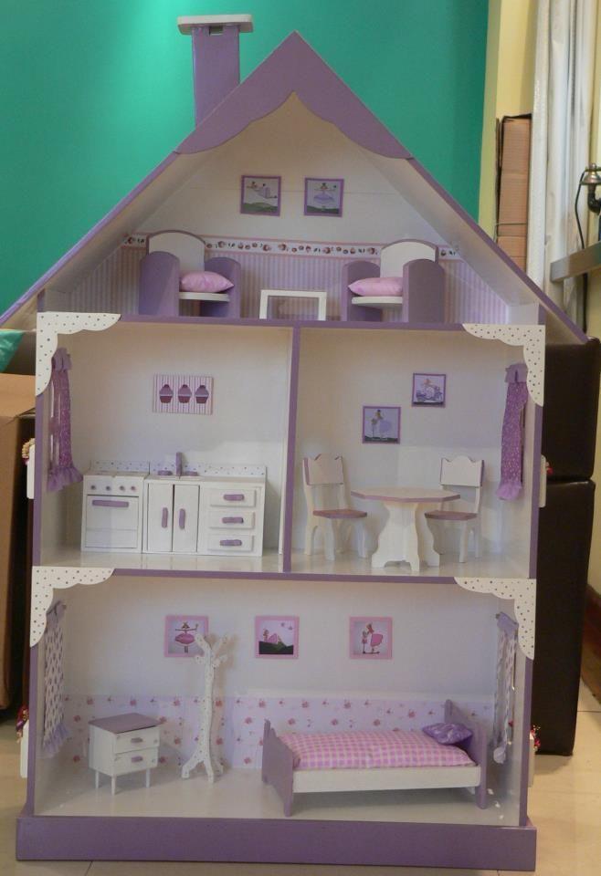 casita de muñecas - Buscar con Google