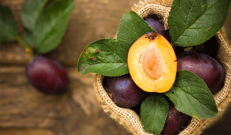 Plums: Nutrition Facts and Health Benefits