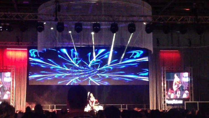 #Erotikmesse 2016  ---  20.  #Venus in  #Berlins  #Messehallen am  #Funk...