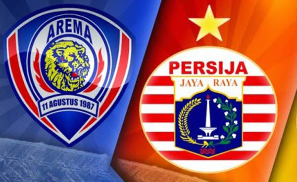 Prediksi Laga Pertandingan Piala Presiden antara klub Arema FC vs Persija Jakarta pada hari sabtu tanggal 11 Februari 2017 Live Di Stasiun Televisi SCTV.