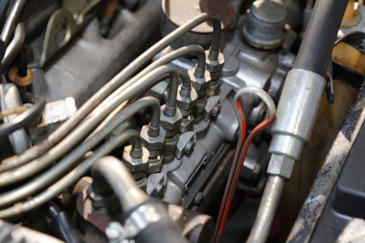 Oldtimerwartung: TÜV SÜD: Motoren an und Ohren auf!
