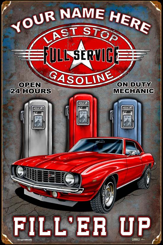 Personalized Garage Signs : Best personalized garage signs images on pinterest