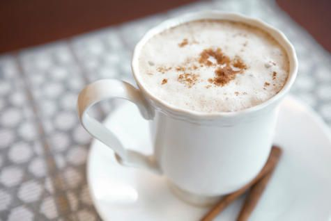 How to Make Pumpkin Spice Everything without the additives