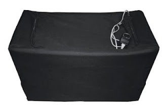 Where To Buy Packtite Portable Bed Bug Heater Unit At Cheapest