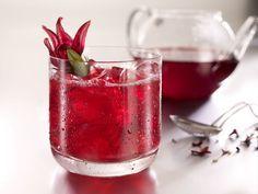 Beneficios del té de Flor de Jamaica