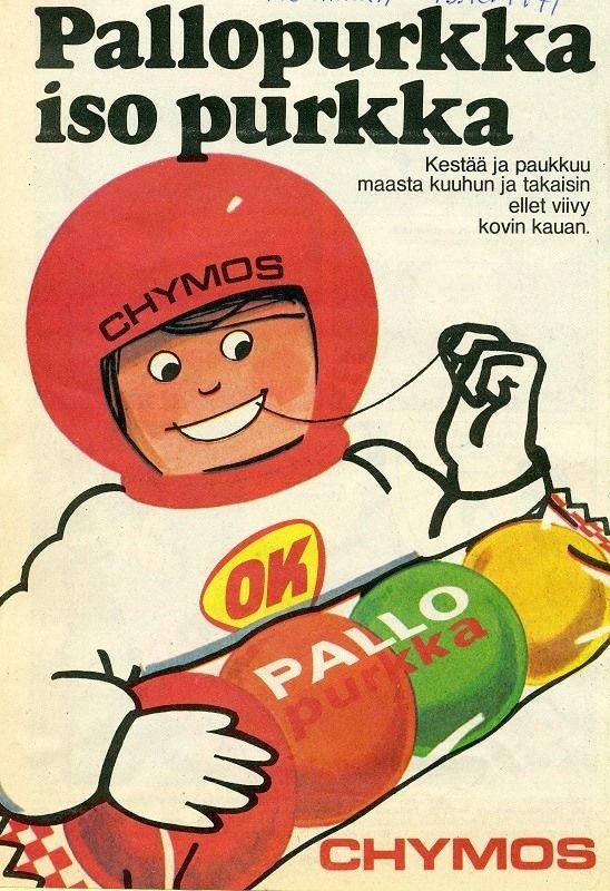Pallopurkka 1971