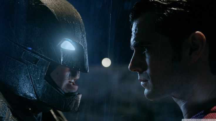 Batman Vs Superman HD Wallpapers 10  #BatmanVsSupermanHDWallpapers #BatmanVsSuperman #superheroes #wallpapers #hdwallpapers