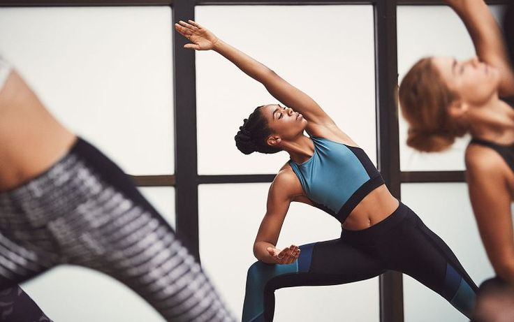 9 Reasons Everyone Should Try a Pilates-Based Class