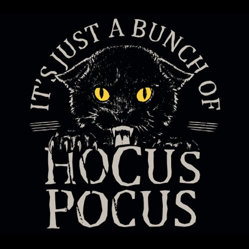 Hocus Pocus Movie T-Shirt