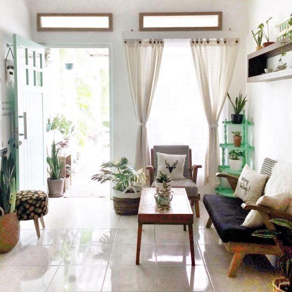51 Minimalist Home Interior Design Ideas Tiny House Plan