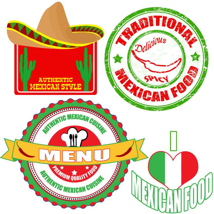 120 best images about mexico clipart on pinterest for Mexican logos pictures