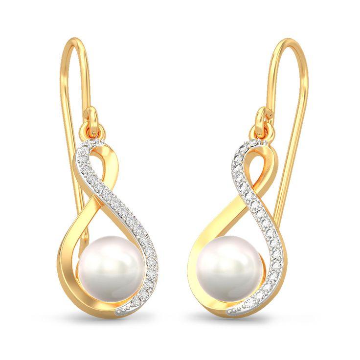 The Traci Drop Earrings - kids Jewelry