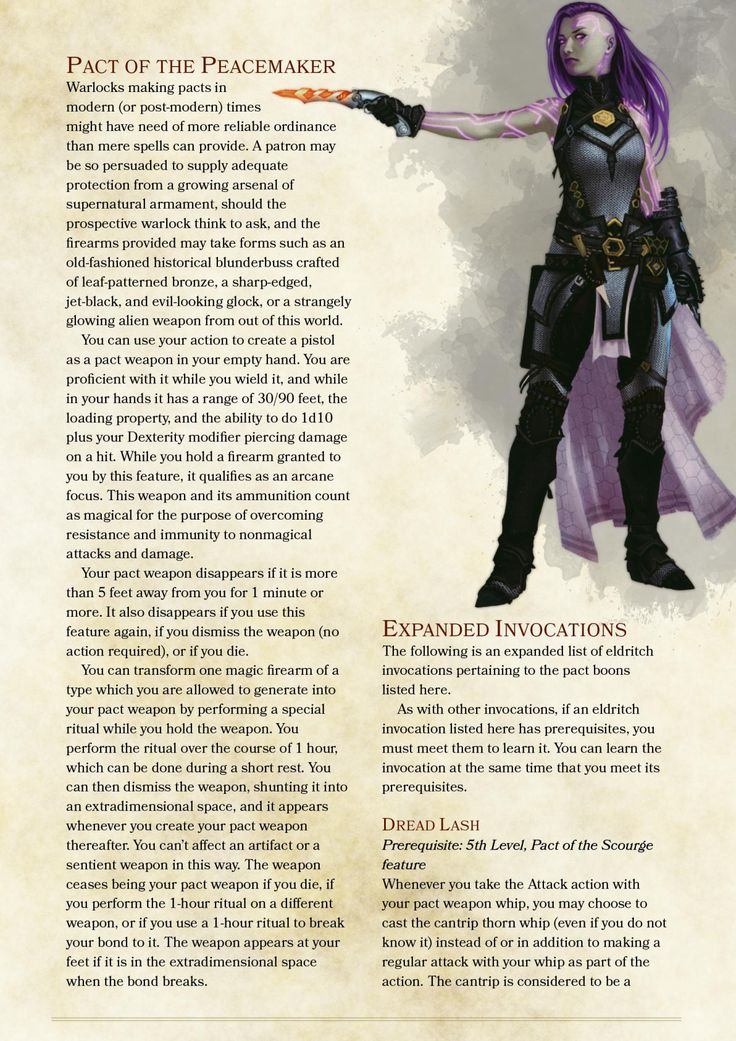 17 Best images about D&D 5E Homebrew Classes and Races on ...