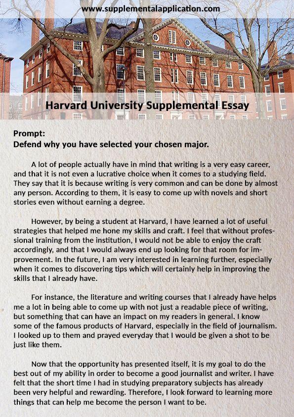 29 best supplementalapplication images on pinterest essay prompts
