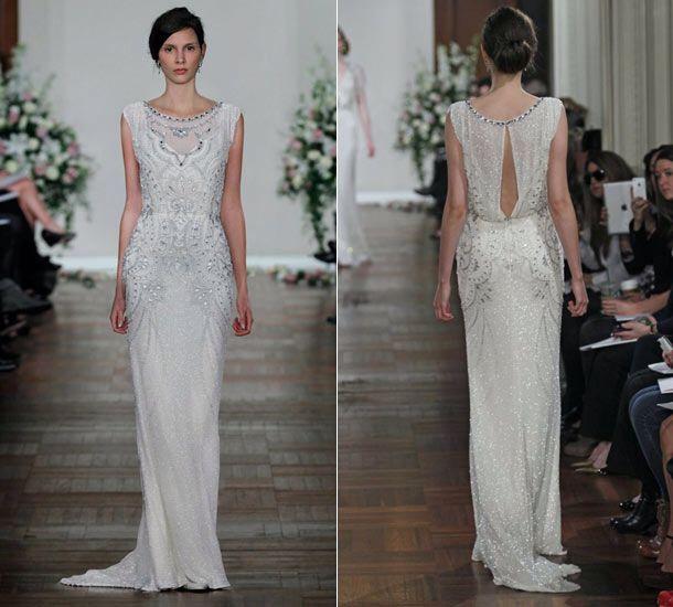 84 best Wedding dress images on Pinterest   Short wedding gowns ...