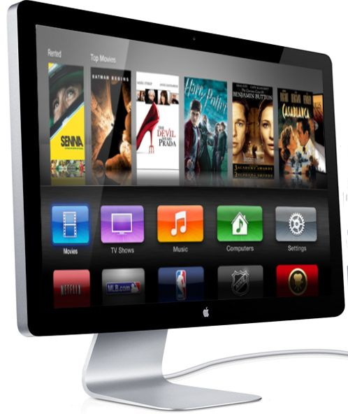 Apple television predicted to headline three core product launches in 2013 ranging from 42 & 55 inches