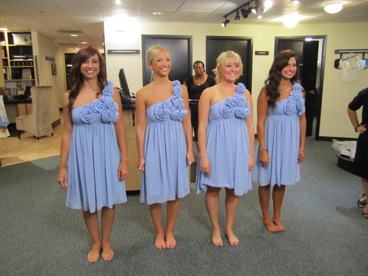 Mondj igent a ruhára - koszorúslányok (TLC) #wedding #bridesmades #sayyestothedress #TLC