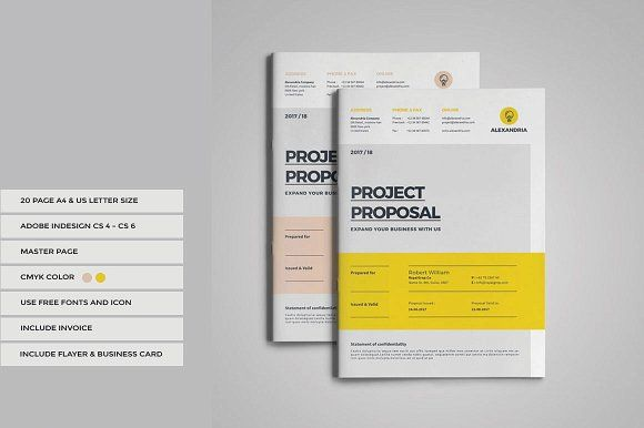 Project Proposal  @creativework247
