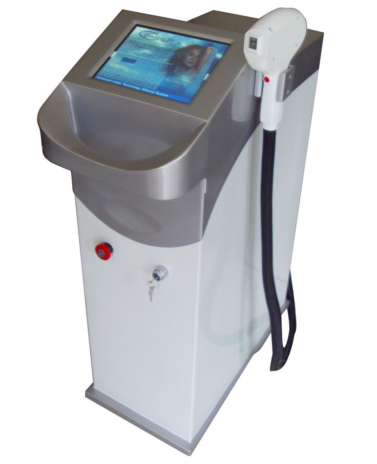 808nm Diode Laser hair removal  Diode laser