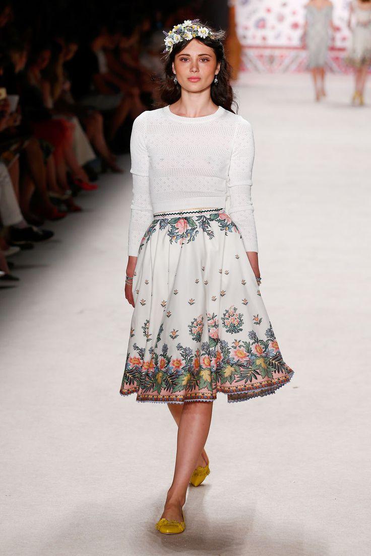 Fashion Week Berlin // En Provence <br/> Mit Lena Hoschek quer durch Frankreich...