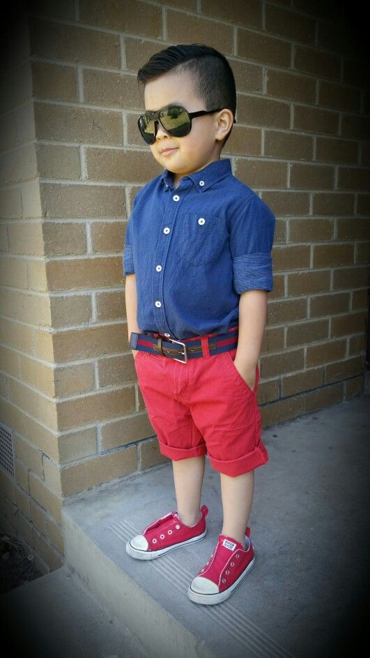 Fashion!cutie  outfit for my cutie son