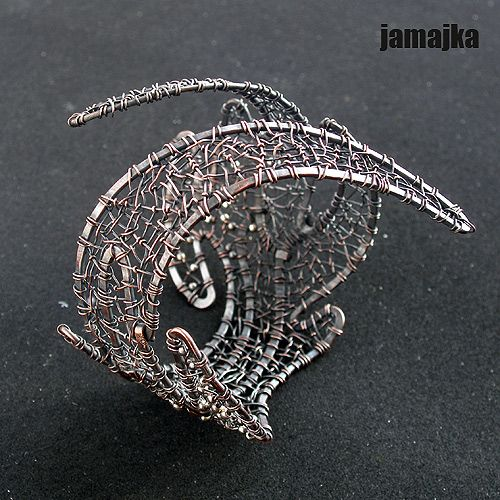 Black Swan by jamajka