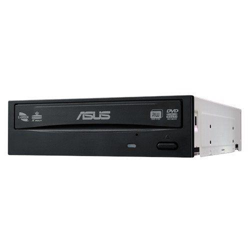 ASUS DRW-24D5MT černá, retail + SW