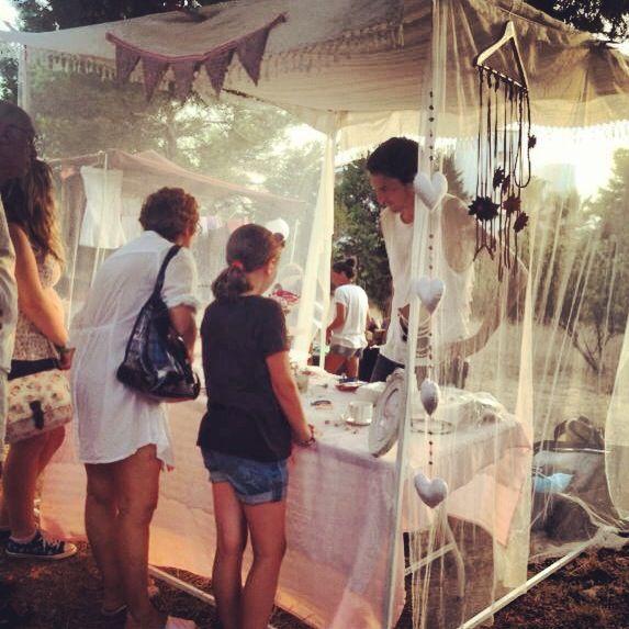 Ibiza 2013 #merenguesweet #market #sweet #polymerclay