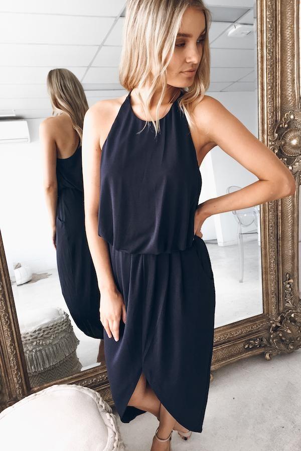 ANIA DRESS $79.95 @ esther.com.au #estherthelabel
