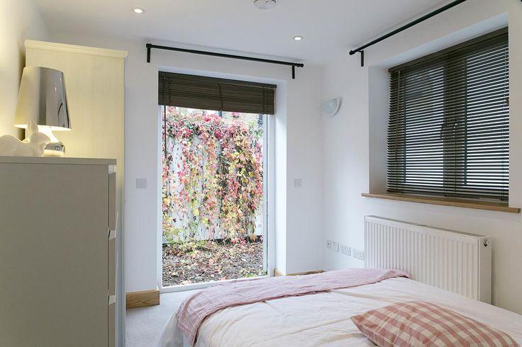 El FG Apartment - Greyhound Road Fulham está ubicado en Londres.