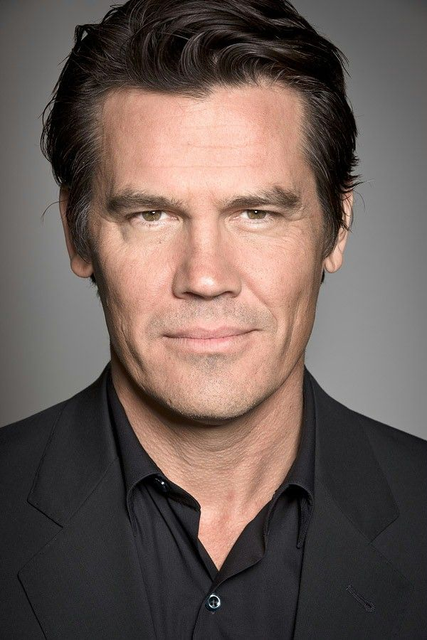 Josh Brolin Arrested For Public Intoxication on New Year's Day