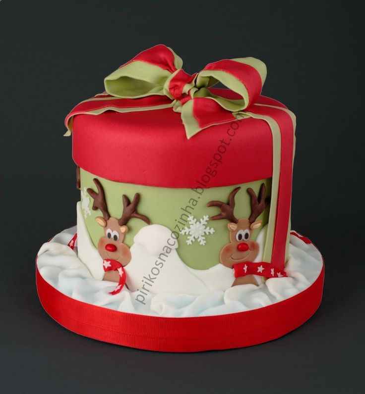 Tatiana Kryachko Cake Designer