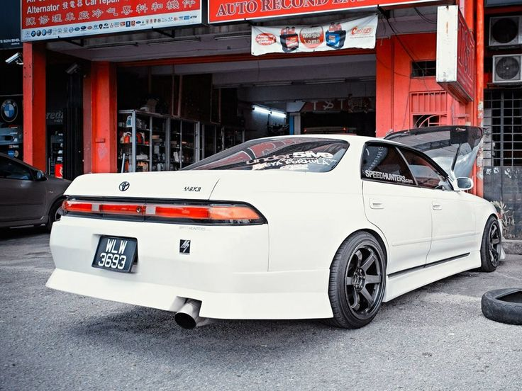 1995 TOYOTA MARK II ツアラ V JZX90   10118   USS Tokyo   63999   JDMVIP AIS  (Auction Intelligence System) | Toyota Mark 2 | Pinterest | Toyota, Dream  Machine ...