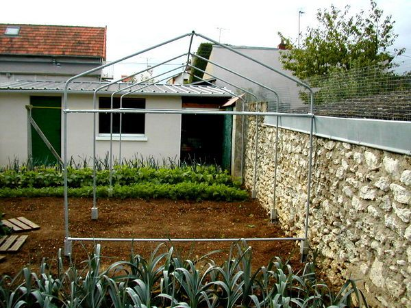 9 Best Galvanized Pipe Awning Images On Pinterest