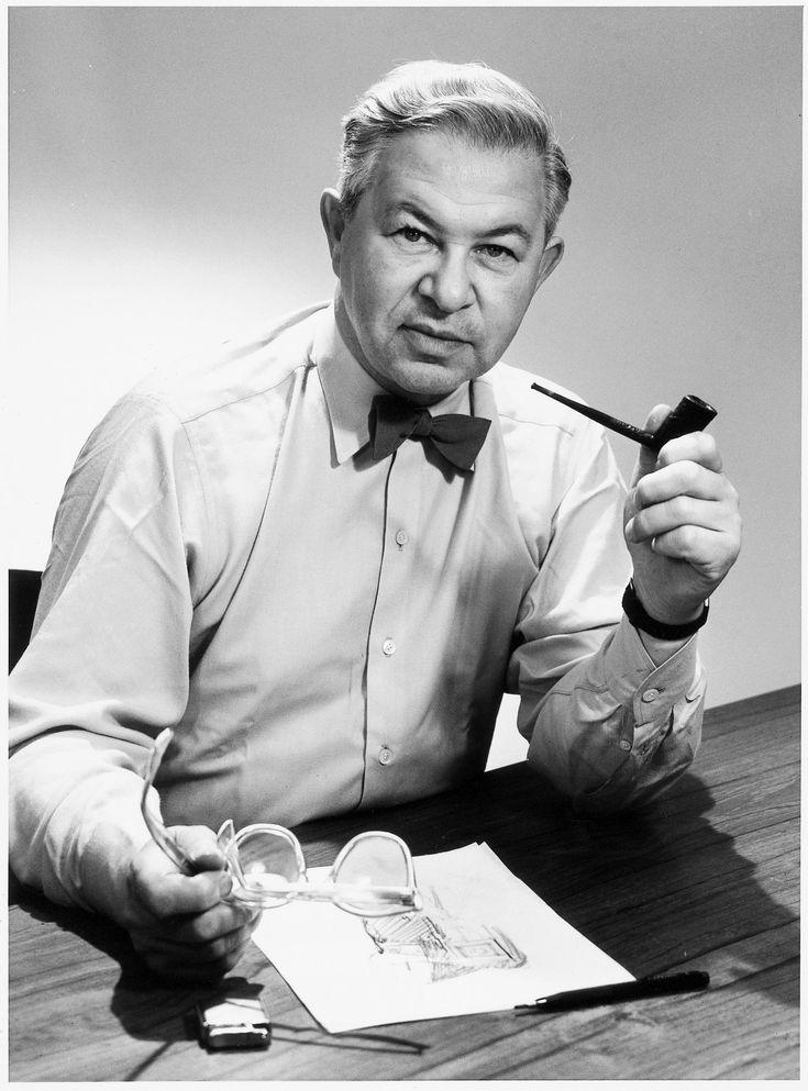 A Closer Seem At Designer Arne Jacobsen - http://www.interiordesigninspirations.com/decorating-ideas/a-closer-seem-at-designer-arne-jacobsen/
