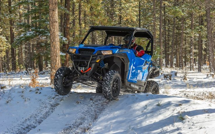 The+All-New+Polaris+General+1000+EPS+-+Photo+Gallery+-+ATV+Trail+Rider