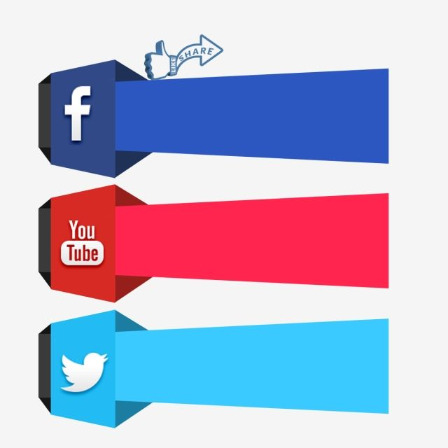 Social Media 3d Icon Facebook Youtube Twitter Icon Facebook Icons Youtube Icons Twitter Icons Png Transparent Clipart Image And Psd File For Free Download Facebook Icons Twitter Icon Twitter Icon Png