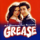 Grease [New Broadway Cast Recording] [CD]