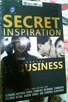 Toko Buku Sang Media : SECRET INSPIRATION FOR THE IT BUSINESS