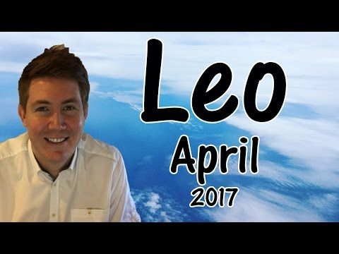 LEO HOROSCOPE FOR APRIL 2017!! This free horoscope applies to the star sign Leo, born July 23 – August 22, and is aimed at Sun Sign Leo and Rising Sign …