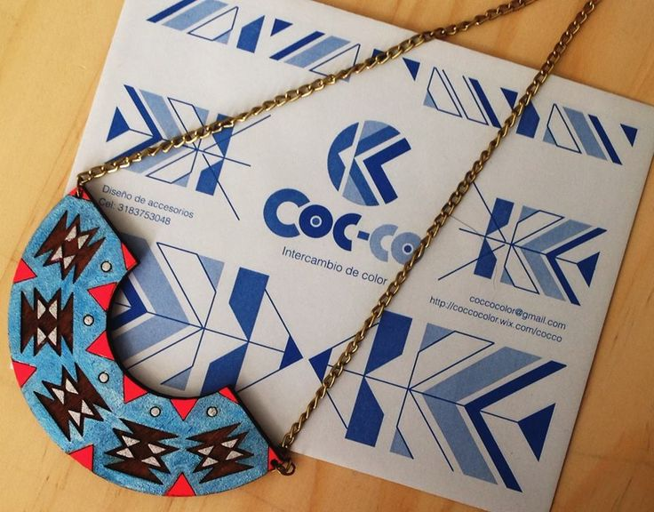 Cocco Color - Nuestra línea Preco!!