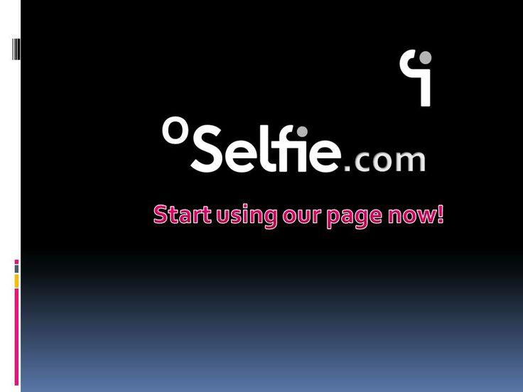 #Selfie #selfieday  http://www.oselfie.com