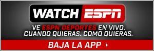 ESPN Deportes: Lo último del mundo deportivo