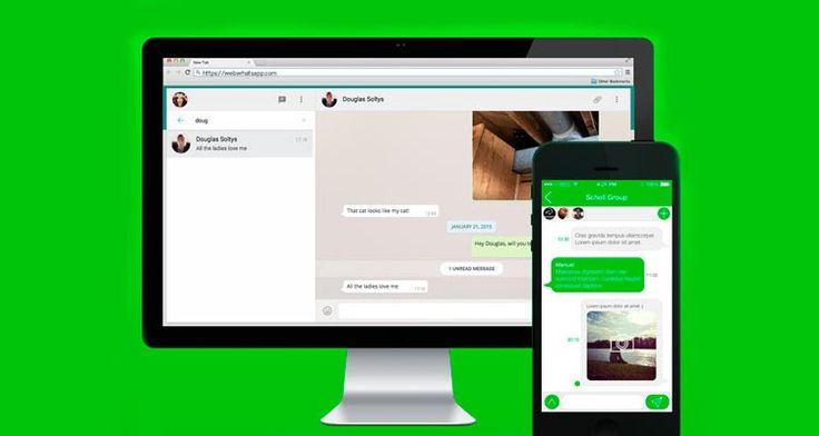 O WhatsApp deve atualizar sua versão web e seu aplicativo para PCs para permitir que usuários visualizem e publiquem novos Status a partir de computadores.