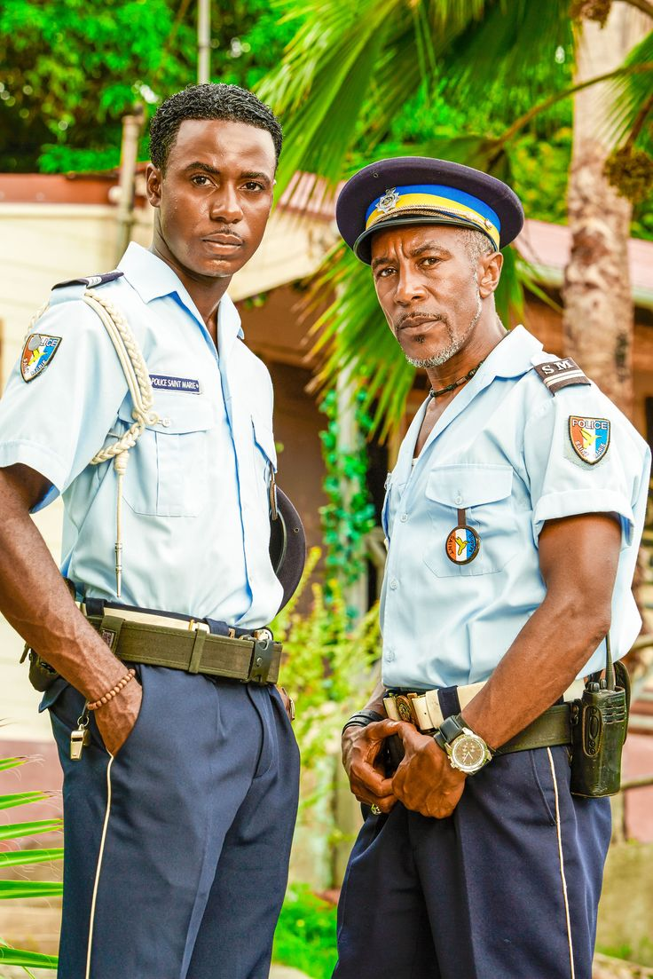 Death in Paradise Series Three First Promotional Pictures