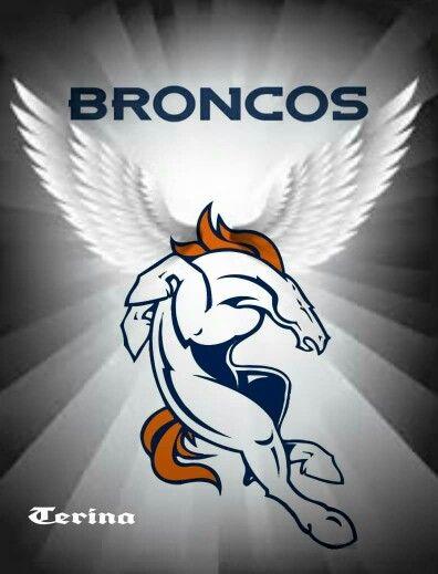 Go Bronco's !