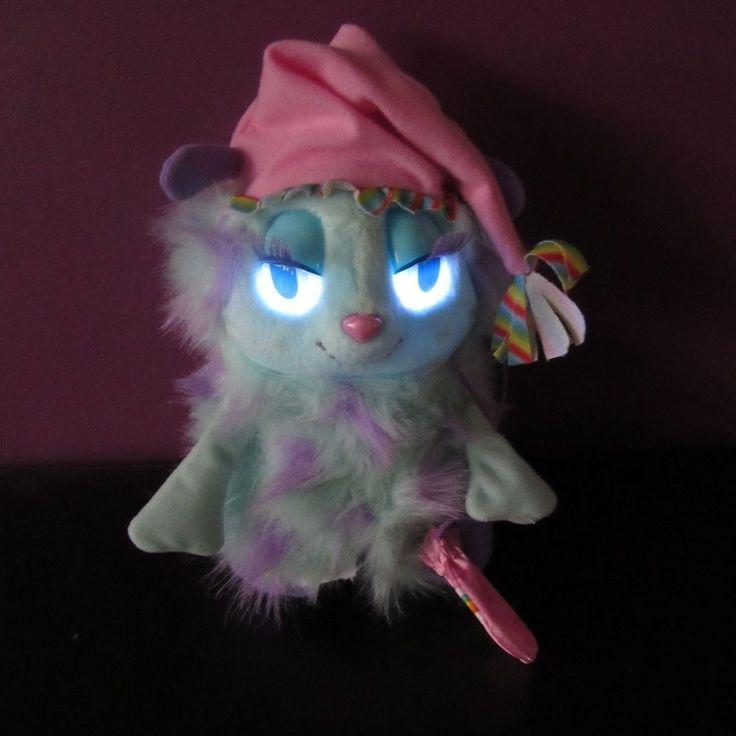 2006 Mattel Bibble Barbie fairytopia mermaidia soft toy in Toys & Games, TV & Film Character Toys, Film & Disney Characters   eBay!