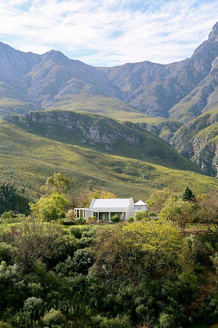 Die Laaitjie, South Africa.