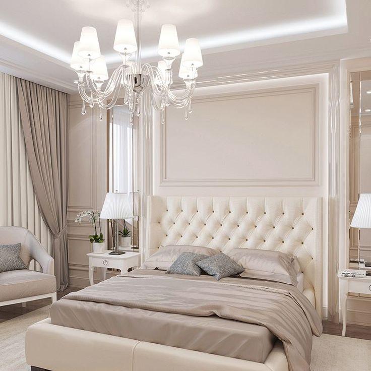 дополнение спальня в стиле неоклассика фото интерьер отзывы, качественные